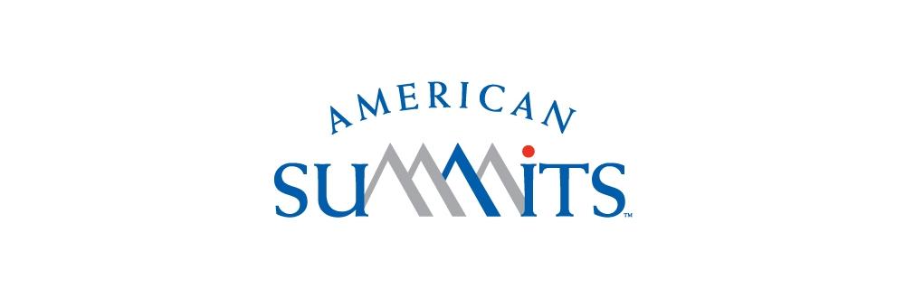 American Summits Logo