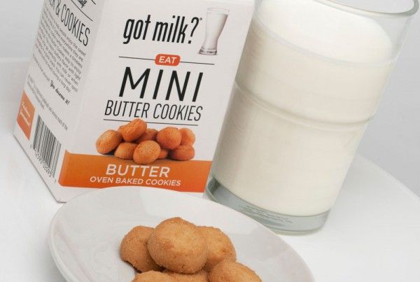 got milk? : leveraging the iconic advertising campaign to consumer packaged goods