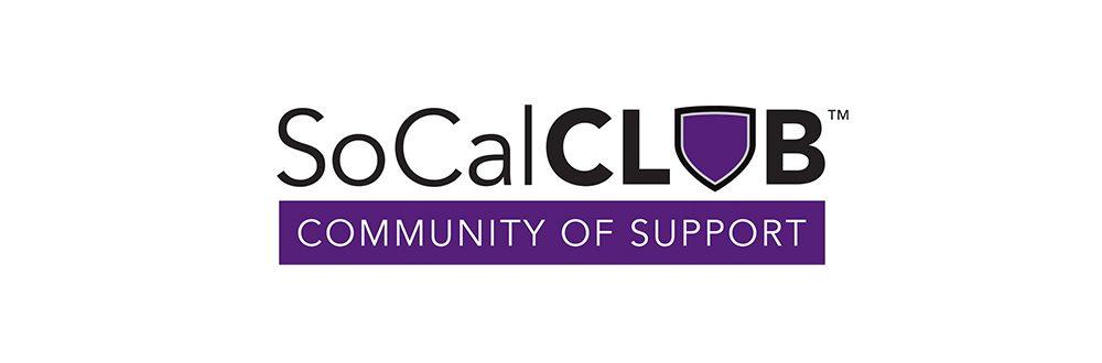 SoCal Club : Brand Identity