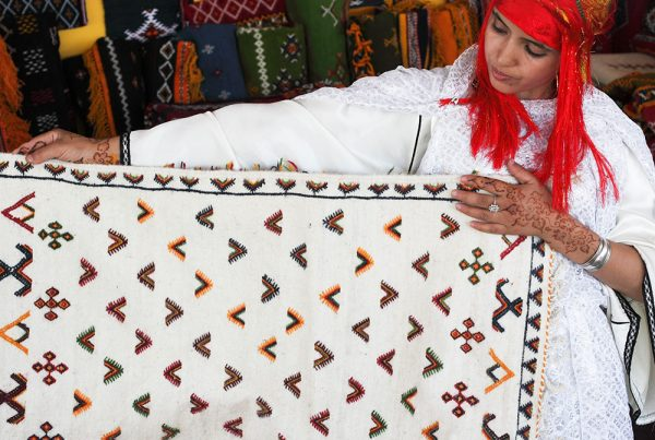 IFAA : Santa Fe creating economic opportunities for and with folk artists worldwide