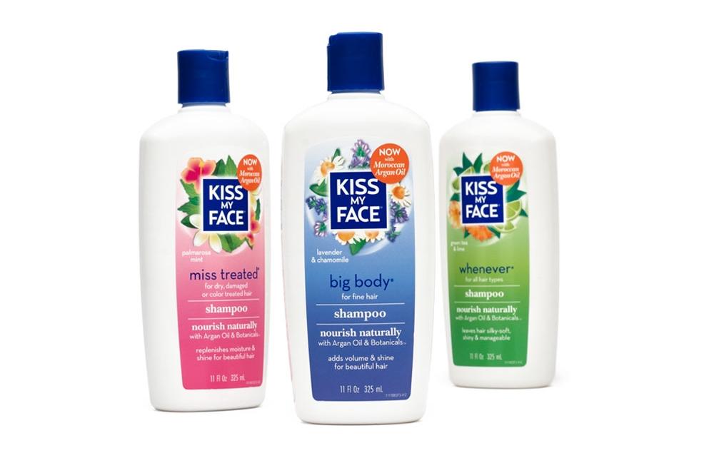 Kiss My Face Hair Care