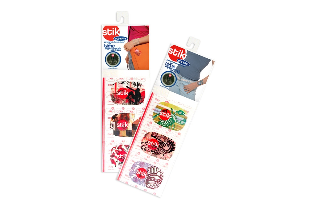 stik packaging : alternatives : branding and design agency based in nyc