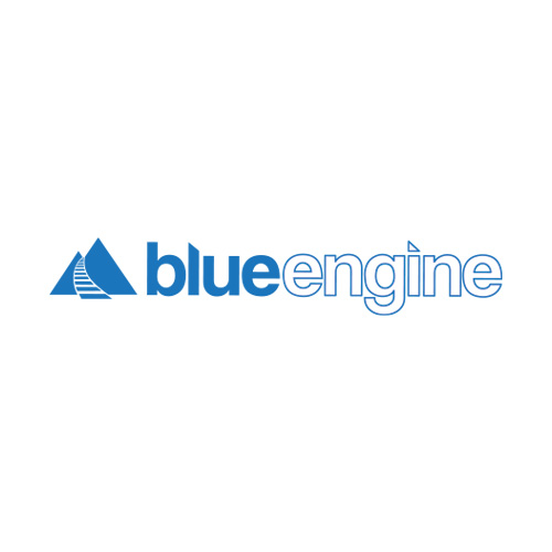 Blue Engine logo