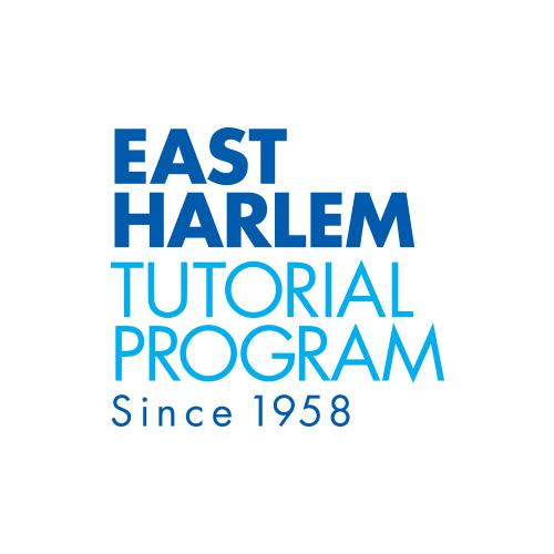 East Harlem Tutorial Program logo : alternatives : branding and design agency based in nyc