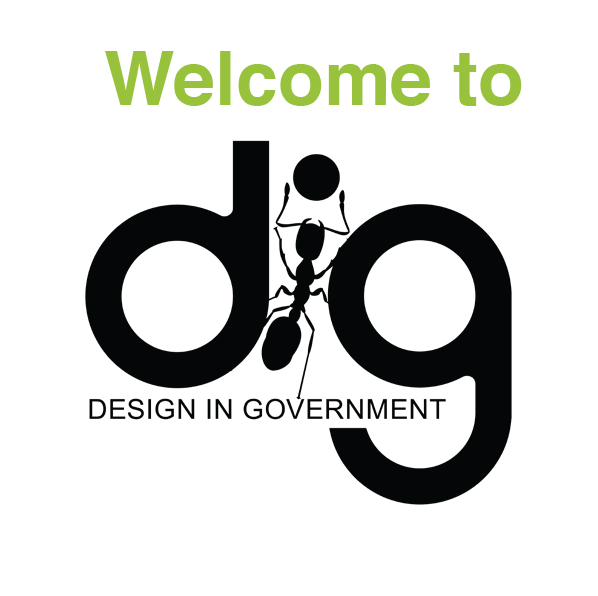 Welcome to Design in Government: How Do We Create Egalitarian Design?