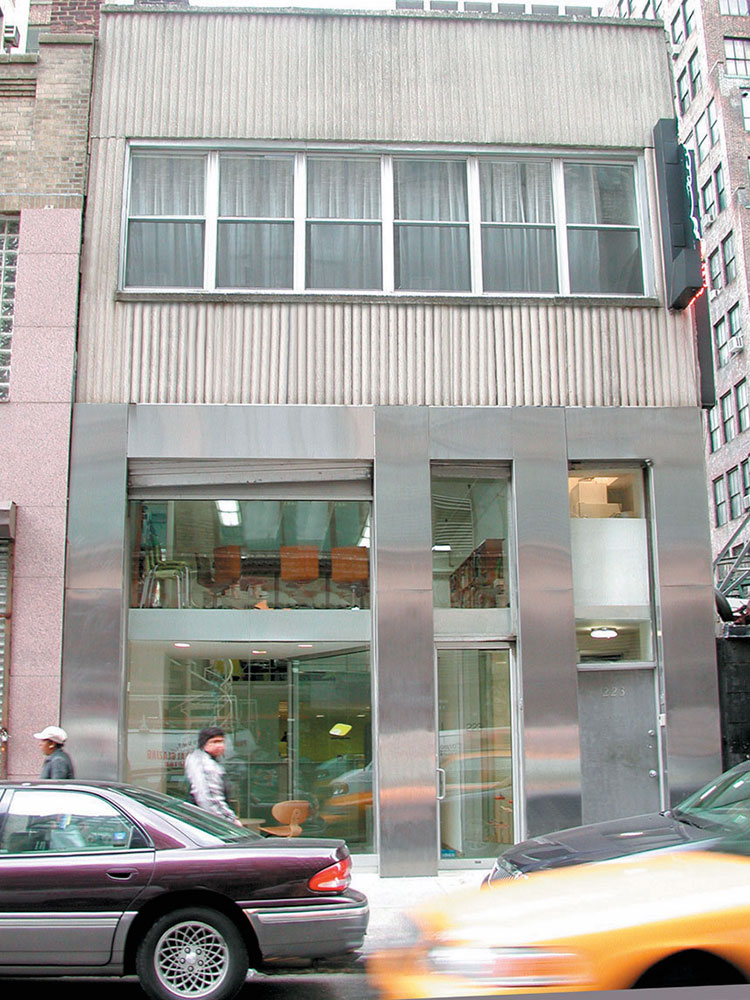 alternatives nyc : 223 w 29th street | branding, marketing, design and creative services